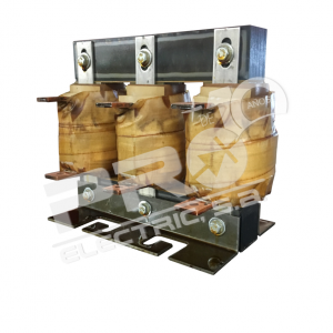 REACTOR 124AMP 100HP 480V (KDRH3L)
