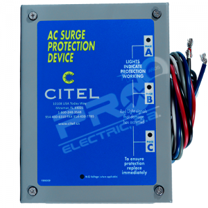 SUPRESOR CITEL M200-480DCT/L